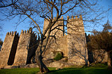 Guimaraes Castle