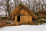 Neolithic Hut - Ponte di Veja - Italy
