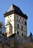 Castle Karlstejn