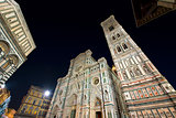Florence Cathedral - Tuscany Italy