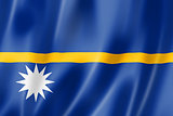 Nauru flag