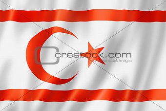 Northern Cyprus flag
