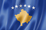 Kosovo flag