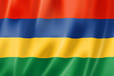 Mauritius flag