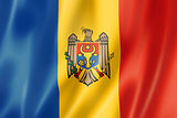 Moldova flag
