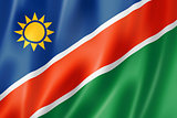 Namibian flag