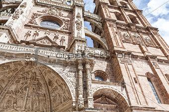 Cathedral of Astorga