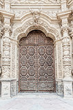 Door of Cathedral