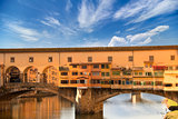 Ponte Vecchio - Florence Italy