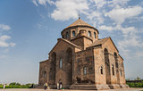 Hripsime church