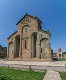 Back of the Sveti-Tskhoveli Cathedral