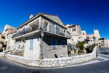 Typical Mediterranean House in Antibes, France