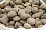 Sack of Buah Keluak Nuts
