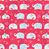 texture of small elephants