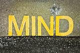 Mind sign