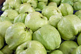 Green Apple Guavas