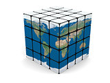 World cube