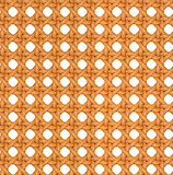 Seamless Texture of Wooden Rattan.