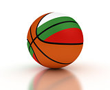 Bulgarian Basketball Team