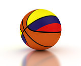 Colombian Basketball Team