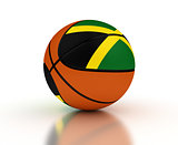 Jamaican Basketball Team