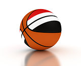 Yemeni Basketball Team