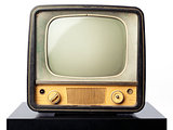 Retro tv