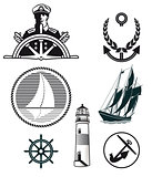 maritime mark