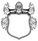 knight&#39;s Crest