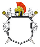 Roman coat of arms