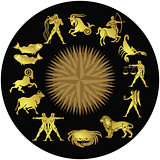 zodiac sign