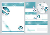 corporate identity template