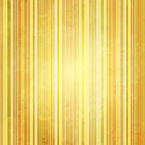 Old yellow striped paper
