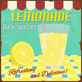 Lemonade poster 