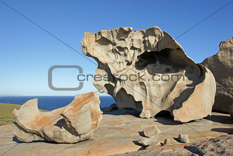 Remarkable Rocks, Australia