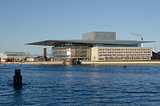 Copenhagen Opera House