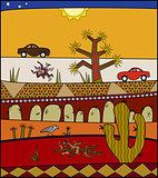Desertxcape