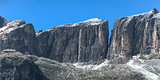 Sella Group, Vallon - Dolomites mountain