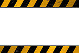 warning bars