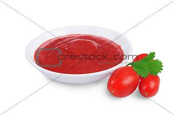 tomato sauce ketchup