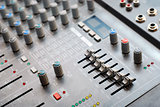 sound board
