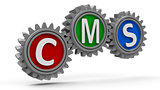 CMS gears