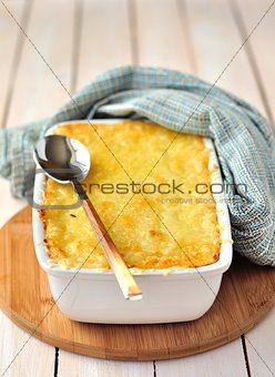 Cheese Bake