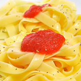 tagliatelle