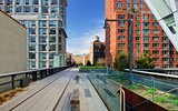 High Line New York City