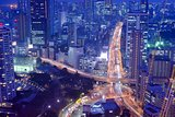 Tokyo Highways