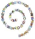 Letter Spiral