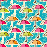 Umbrellas