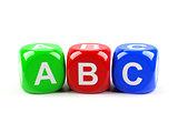 ABC dices