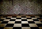 Aged Room